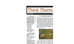 In Situ Thermal Remediation Project Updates & News