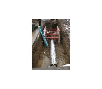 Thermal Remediation Inside & Near Buildings & Infrastructure - Real Estate
