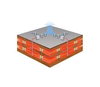 TerraTherm - Electrical Resistance Heating (ERH)