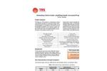 Tucker, GA - Removing CVOCs under Building to Increase Property Value Brochure