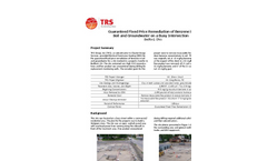 Bedford, OH - Brownfields Cleanup for Property Transfer Brochure