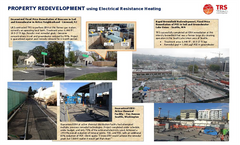 Property Redevelopment Using Electrical Resistance Heating Brochure