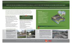 Property Redevelopment – Brochure
