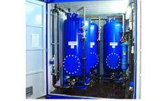 PerfluorAd - Model PFAS - Water Remediation Technology