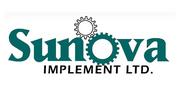 Sunova Implement Ltd.