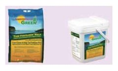 Model 12-0-0 - Feather Meal Granular Fertilizer