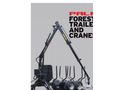 Palms - Model 625 - Forestry Timber Cranes Brochure