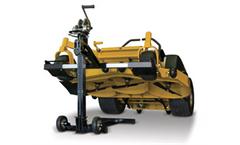 MoJack - Model PRO - Lawn Mower Lift