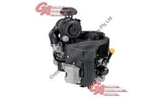 Kawasaki - Model ENG6824: FXT00V - 35hp Vert Shaft H/D Filter