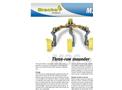 Bracke - Model M36.a - Three Row Mounder Brochure