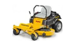 Hustiler - Model HU RAPTOR 42 Series - Zero Turn Garden Tractors for Residential Use