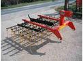 Quantock - Model 2M - Compact Grassharrow