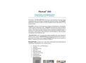 Photox - Model 200 - Advanced Indoor Air Purification System