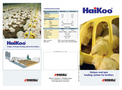 HaiKoo - Unique Oval Pan Feeding System for Broilers- Brochure