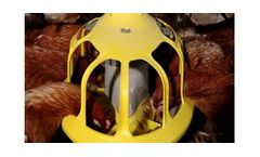 LaïCa - Laying Hen Pan Feeding System