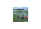 Adritec Group - Linear Move Irrigation Machine