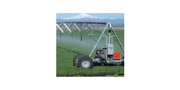 Linear Move Irrigation Machine