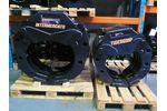 Intermercato - Model TG16 - 42EG - Excavator Hydraulic Sorting Grabs