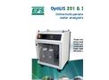 OPTILIS 201 & 301 Brochure