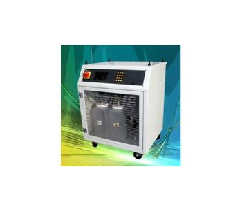 Optilis - Model 301 - Multi-Wavelength Water Analyzer