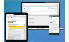 Version Online (M)SDS - Regulatory Chemical Screening Software