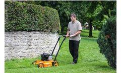 AS ProClip - Model 420 4T - Mulching Mower