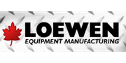 Loewen Equipment Manufacturing