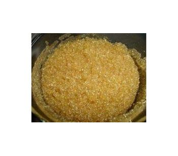 Model SMLF-210 - Mixed Bed Resins for Laser Systems