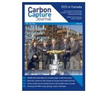 Carbon Capture & Conversion (CCS) Journal