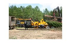 Woodsman - Model 337 Seriers - Chippers