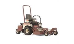 Model Grasshopper - Lawn Tractors