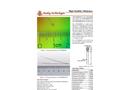 Model ATH100KR8 - High Stability Miniature Thermistor Brochure