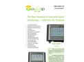 Model VM-4200 - Seed and Liquid Flow Monitor Brochure