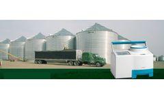 Perten - Model IM 8800 - Protein/Oil Grain Analyzer