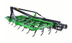 Flex - Model C - Vibro Cultivator