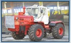 Autolink - Complete Servicing of Tractors and Harvesters