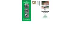 HartmanTrifold - Brochure