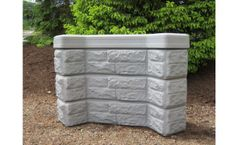 Hartman - Retaining Wall Set