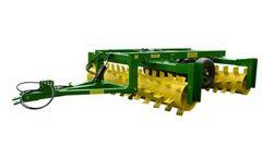 Model Lawson Series - Tandem Drum Soil Aerators