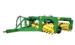Model RanchWorx Series - Tandem Drum Soil Aerators