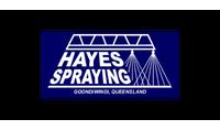 Hayes Spraying