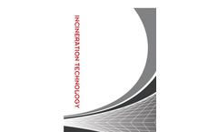Infratech - Incineration Technology - Brochure