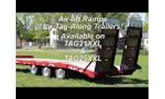 Air Ramps from Rogers Video