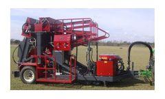 KWMI - Model CIMG1807 - Rollmaster Harvester