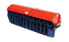 Quadivator - Model PB60 - Power Broom