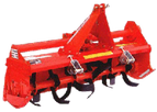 Model 15 to 55 PTO HP - Rotary Tillers