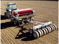 SEED DRILL HOPPERS