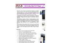 Buck Libra Plus - LP-7 5PK - Personal Air Sampler Pump Kit - Brochure