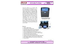 Buck LIBRA™ - Model APB-926000 - Brochure