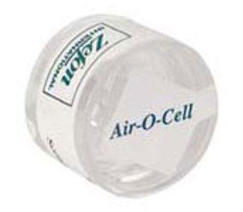 Zefon Air-O-Cell - IAQ Sampling Cassette 10/Box